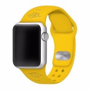 Nashville Predators Apple Compatible Watchband